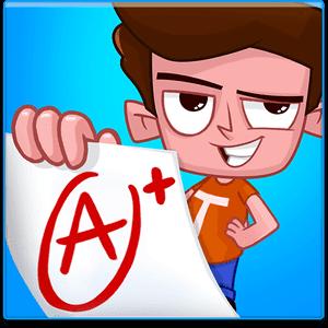 Kopyacı Tom 3 dahi okulu Android Oyunu