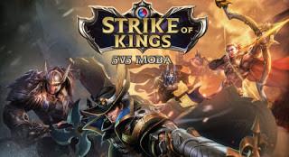 Strike of Kings Büyük Finaller Başlıyor