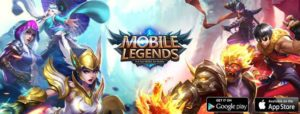 Mobile Legends: Bang Bang Ekibinden Türkçe Atağı