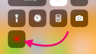 iPhone İle Mobil Oyun Videosu Çekme (iOS 11)