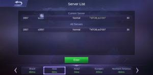 Mobile Legends MS Sorunu Çözümü