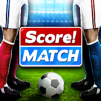 Score Match mobil oyun