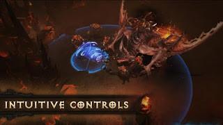 Diablo Immortal - Mobil Diablo Oyunu Ön Kayıtta