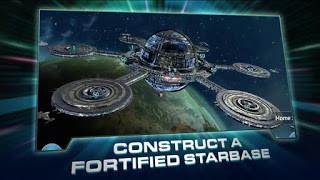 Star Trek Fleet Command Oyunu Açıldı / Tanıtım
