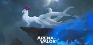 Arena of Valor Hesap Kurtarma
