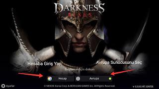 Darkness Rises Gelişim Taktikleri