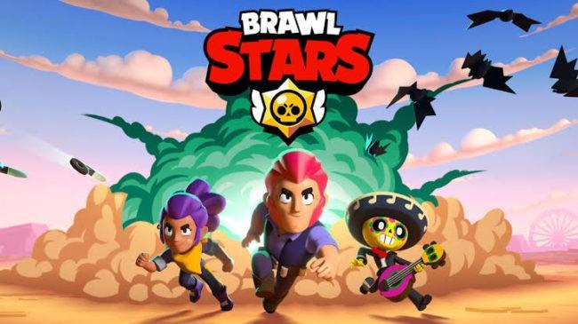 Brawl Stars İsminizi Nasıl Renkli Yazarsınız?