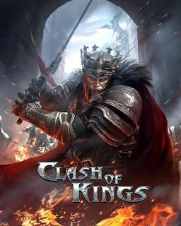 Clash of Kings hızlı gelişmek