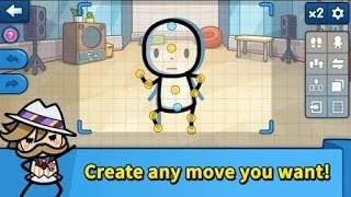 Dancevil müzik ve dans oyunu mobil oyun