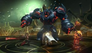 NCSoft'tan Aion:Legions of War