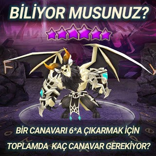 Summoners War mobil oyun