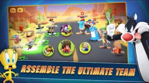 Mobil Oyun Önerisi: Looney Tunes: World of Mayhem