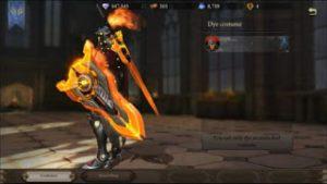 Rangers of Oblivion Yeni Kostümünü Paylaştı