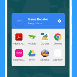 Android İçin En İyi Mobil Oyun Hızlandırıcı Uygulamalar