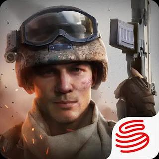Survival Royale mobil oyun