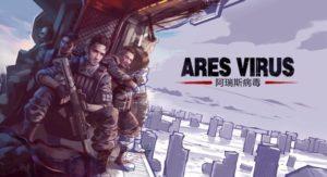 Mobil Oyun Tanıtım: Ares Virus / Survival / RPG