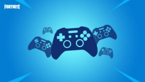 Fortnite Mobile'ı Oyun Koluyla Oynayın