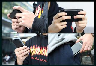 muja mobil oyuncu ekipmanı