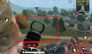pubg mobile silah tepmesini nasıl azaltırsın