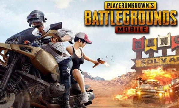 Pubg Mobile rütbe ve rank sistemi