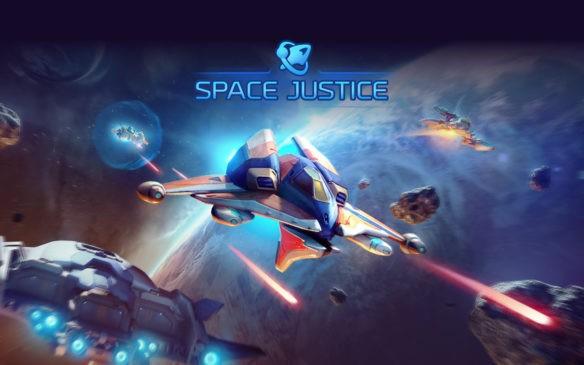 space justice mobil uzay oyunu