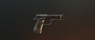 p92 tabanca