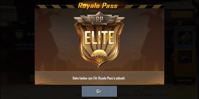 pubg mobile elite pass