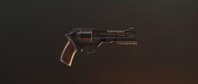 r45 tabanca pubg mobile